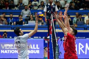 شرط جایگزینی والیبال ایران به جای روسیه در المپیک