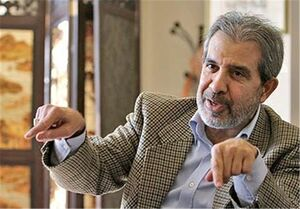 فیلم/ نظر سخنگوی وزارت خارجه دولت اصلاحات درباره مذاکره