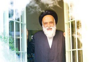 مراسم اولین سالگرد درگذشت حجتالاسلام حسینی برگزار میشود