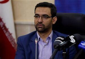هشدار نمایندگان مجلس به آذری جهرمی