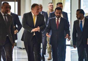 تمام گزینه های روی میز آمریکا برای ماندن در عراق/ ماجرای جلسات مشکوک در امارات چیست؟ / طرح امریکا برای تشکیل دو اقلیم شیعی - شیعی!