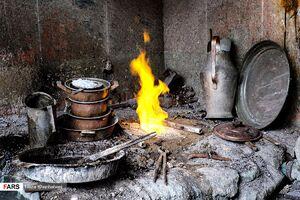 عکس/ بازار « مسگران » اردبیل
