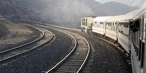 جزئیات خارج شدن قطار از ریل در اندیمشک