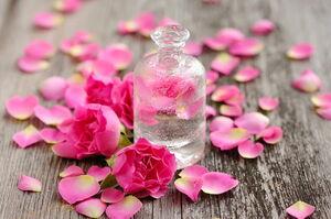 تابستان بیشتر گلاب مصرف کنید!