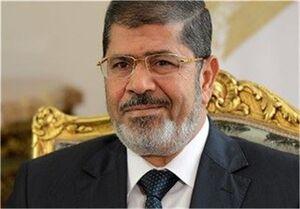 محمد مرسی اولین رئیسجمهور غیرنظامی مصر که بود؟