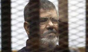 """""""محمد مرسی"""" در کجا دفن شد؟"""