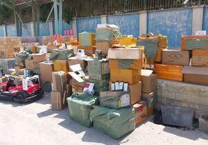 آیا مهمترین پرونده قاچاق خوزستان متوقف شد؟ +عکس