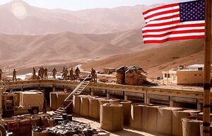 پایگاه نظامی در شمال بغداد مورد حمله خمپارهای قرار گرفت