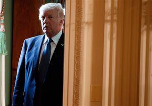 شباهت ترامپ و گورباچف