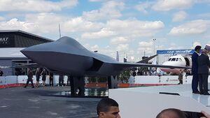 جنگنده اروپایی