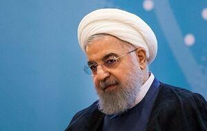 فیلم/ روحانی: بخاطر منافعمان با هر شخصی ملاقات میکنم
