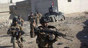 رشد غده سرطانی جدید در مرکز عراق/ حمایت برخی از جریانهای سیاسی از هستههای خاموش داعش برای ناامن کردن دوباره بغداد + نقشه میدانی و عکس