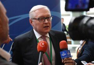 ریابکوف: از ایران خواسته شد گام سوم کاهش تعهدات را اجرا نکند