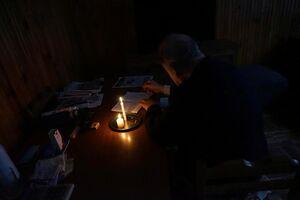 عکس/ قطع برق در آمریکای جنوبی