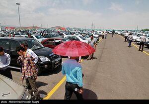 واکنش وزارت صمت به احتکار خودروسازان