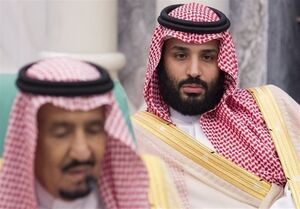 چرخش موضع بنسلمان مقابل ایران؛ از 2017 تا 2019 +عکس و فیلم