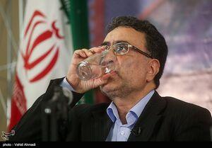تبریک متفاوت روز خبرنگار به تاجزاده +عکس