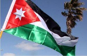 تظاهرات اردنیها علیه توافقنامه گازی با اسراییل +فیلم