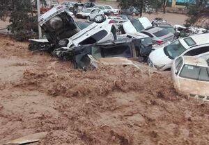 مقصر اصلی سیل شیراز مشخص شد