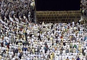 سهمیه زائران ایرانی در حج تمتع۹۸ افزایش یافت