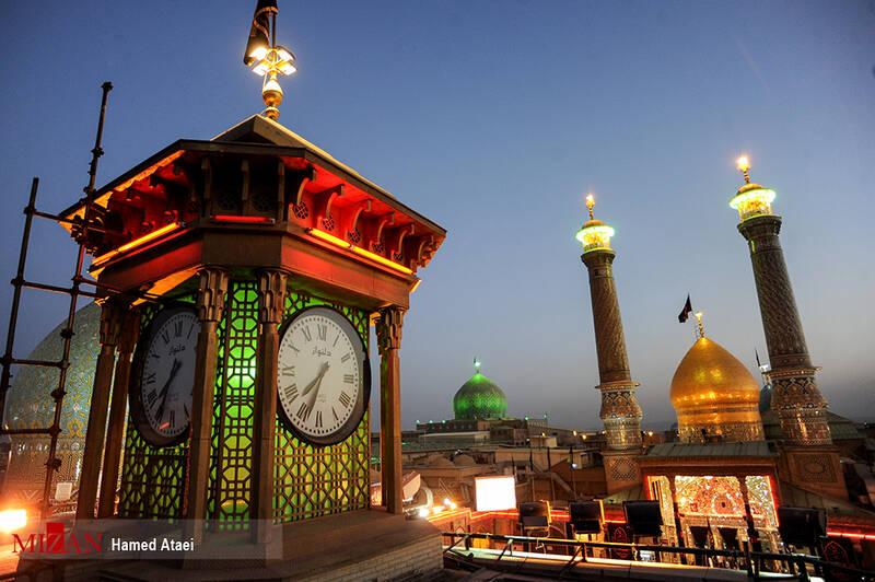 چهار ویژگی متفاوت حضرت عبدالعظیم(ع)/علت برابری زیارت بارگاه ری با زیارت امام حسین(ع)