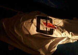 مرگ ۳ سارق حین سرقت منزل +عکس