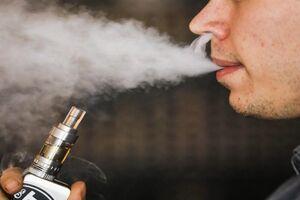 ترک سیگار با دودهای مدرن سرطان زا
