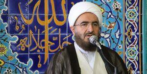 حجّتالاسلام حاج علیاکبری، خطیب جمعه این هفته تهران