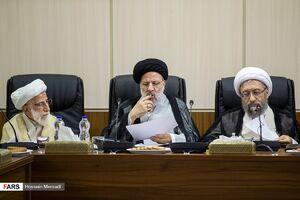 عکس/ برگزاری جلسه مجمع تشخیص مصلحت نظام