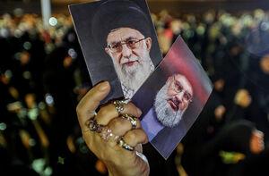زورآزمایی ایران و آمریکا در جنگ نرم/ ترامپ باید ایدئولوژی جوانان ایرانی را هدف بگیرد +عکس و فیلم
