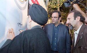 محمد یا محمدرضا؛ کدامیک از برادران خاتمی دروغ میگوید؟ + فیلم