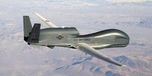 واکنش BBC به سرنگونی پهپاد جاسوسی آمریکا