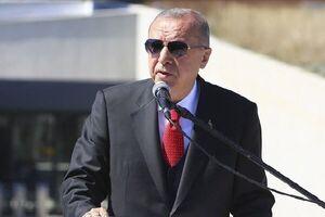 اردوغان: تحریم آمریکا را تلافی میکنیم