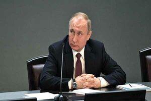 پوتین: روسیه از توافق کاهش تولید نفت کنار نمیکشد