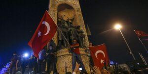 151 نفر در ارتباط با کودتا در ترکیه به حبس ابد محکوم شدند