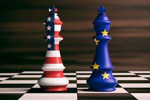 اروپا در حضیض ذلت و حقارت!