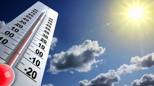 بارندگی و کاهش دما تا ۷ درجه در برخی شهرها/ تهران خنک میشود