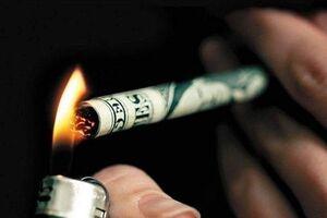فیلم/ چرا سیگار جزء تحریمها نیست؟
