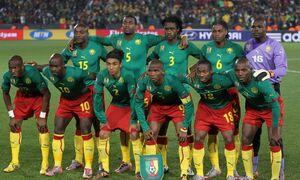 رسوایی بازیکنان مدافع عنوان قهرمانی جام ملتهای آفریقا