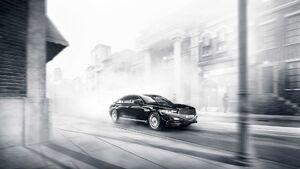 فیلم/ شاهکار جدید خودروساز کُرهای