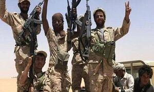 در جبهههای مرکزی یمن چه میگذرد؟ / بن بست ائتلاف سعودی در جنوب غرب استان الجوف / پیروزی شیرین رزمندگان یمنی در غرب استان مارب + نقشه میدانی