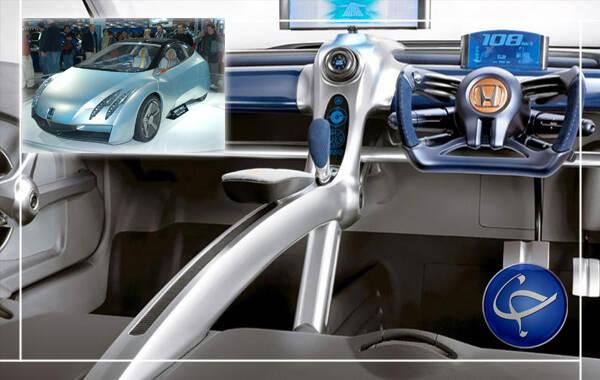 با 10 خودرو متفاوت تاریخ با عجیبترین طراحی داخلی آشنا شوید