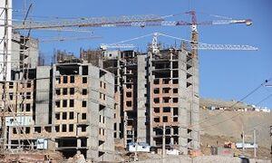 جزئیات ساخت 100 هزار واحد مسکونی