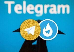 پایان تلگرام دولتی