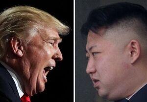 نامه شخصی ترامپ برای رهبر کره شمالی