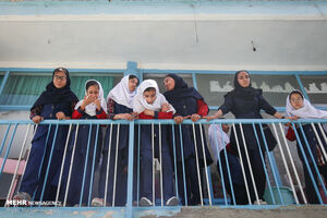جدا کردن اتباع از دانش آموزان ایرانی ممنوع شد
