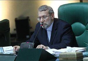 توضیحات «لاریجانی» درباره اصلاح ساختار بودجه