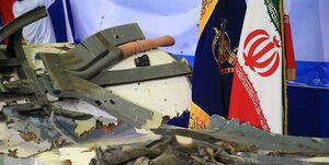 حمایت ۲۵۰ نماینده مجلس از سپاه برای سرنگونی پهپاد آمریکایی