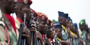 فرمانده کل ارتش اتیوپی کشته شد
