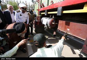 عکس/ کشفیات جدید پلیس اصفهان